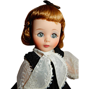 "CHARMING 10.5"" American Character Toni Doll"
