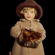 MIB 1991 Maggie Iacono Elizabeth A Maggie Made Doll