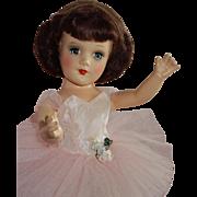 SPECTACULAR Mary Hoyer Ballerina c. 1950's