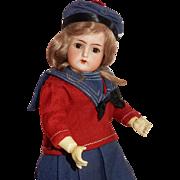 """DELIGHTFUL 12"""" Simon Halbig Kammer Reinhardt Doll"""