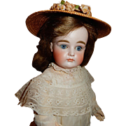 "STUNNING 16"" Antique Kestner XI  doll c.1880's"