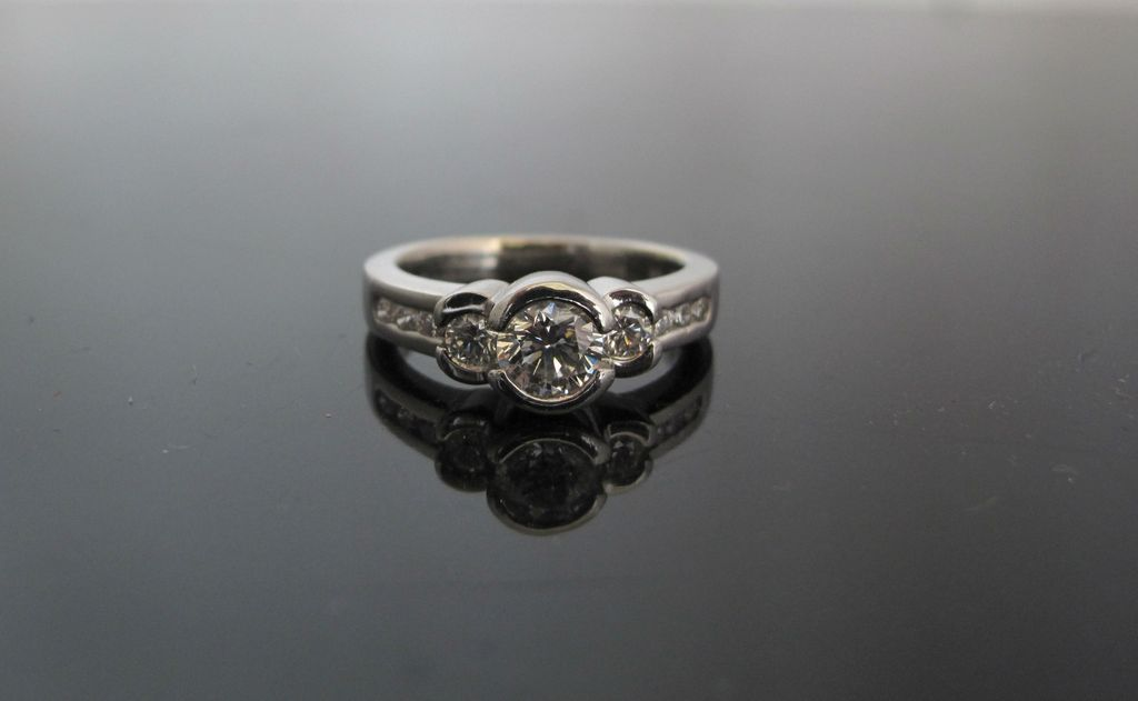 vintage wedding rings portland cool navokalcom With vintage wedding rings portland
