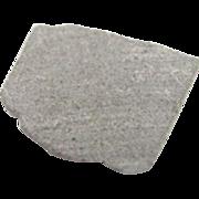 Zagami Nigeria Shergotite Eucrite Achondrite Martian Meteorite From Mars 1g