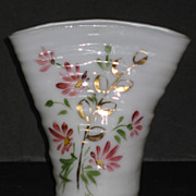 Consolidated Con Cora Fan Vase