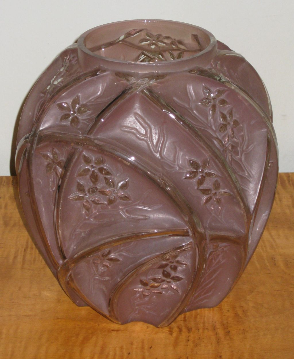 Consolidated Line 700 Large Vase