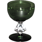 Bryce Aquarius Cocktail Glasses, set of 8