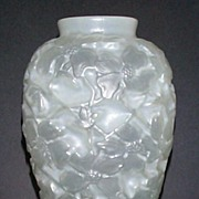 Consolidated Dogwood vase
