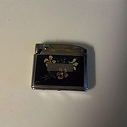 Ronson Adonis Cigarette Lighter USA