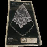 Heritage Lace Heirloom Set Napkin Cuffs
