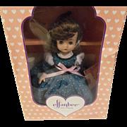 Vintage Effanbee Storybook Series Little Women = Meg 1994