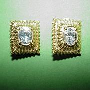 Vintage Berebi Earrings