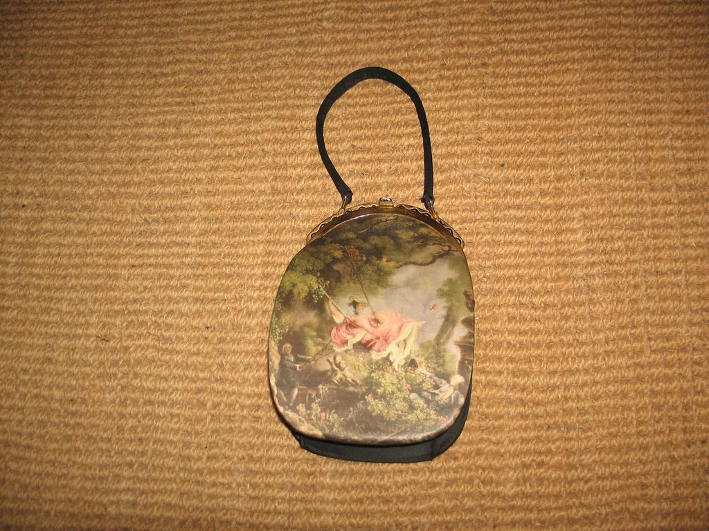Tano Fragonard Purse