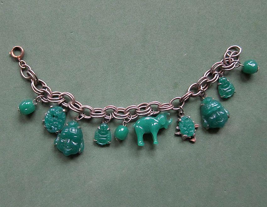 Oriental Bracelet
