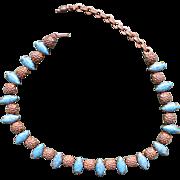 Apex Art Necklace