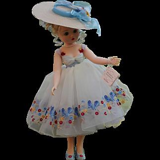 Madame Alexander Cissy Blue Bird #33165- Excellent!
