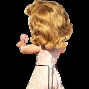 Madame Alexander Vintage Cissy Doll - No Splits!!