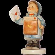 Hummel Postman 119 2/0 Goebel West Germany
