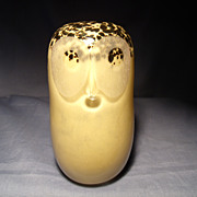 Wedgwood Crystal Owl Paperweight
