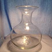 Early Blenko #8220 Vase