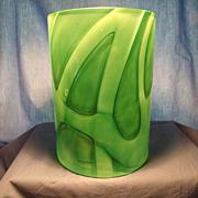 Anna Ehrner for Kosta Vase