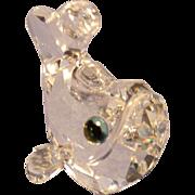 Swarovski Miniature Baby Carp