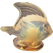 Sabino Fish Figurine