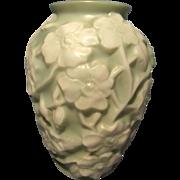 Phoenix Dogwood Vase C. 1920's