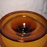 Clevenger Folded Rim Serving Bowl