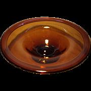 Clevenger Folded Rim Serving Bowl