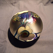 Lotton '78 Paperweight