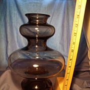 Oversize Per Lutken Vase