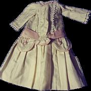 A Very Nice Replica Antique Doll Dress