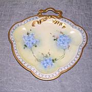 Porcelain Nappy/Candy Dish - Rosenthal Carmen Bavaria