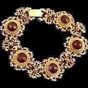 Florenza Victorian Revival Bracelet