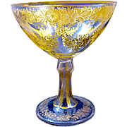 Very Large Antique Gilded St Louis Centrepiece.