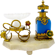Palais Royal Opaline Perfume Set