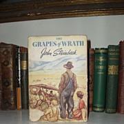 Grapes of Wrath 1939 in DJ Steinbecks BEST!