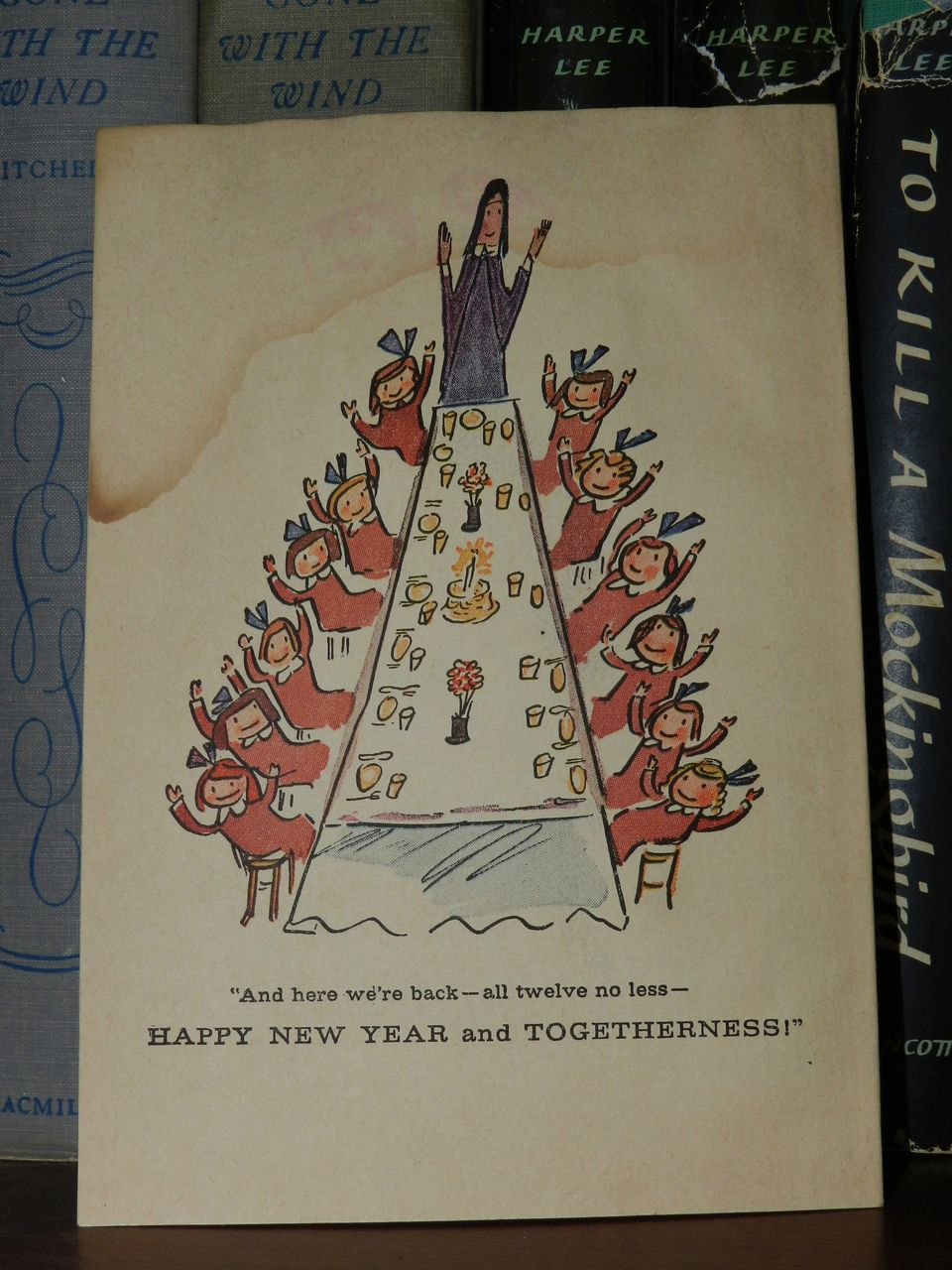 Madeline's Christmas 1956 Scarce 1st printing! Bemelmans from ...