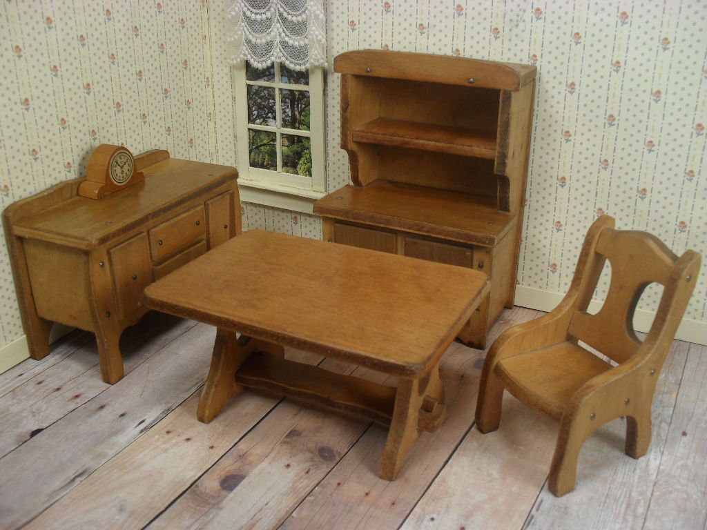 miniature dollhouse furniture woodworking. Miniature Dollhouse Furniture Woodworking H