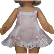 Terri Lee Doll Slip - Tagged