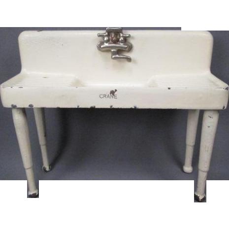 Vintage Crane Sink Ebay #075 Vintage Crane Kitchen Sink - Vintage ...