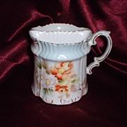 RS Prussia Porcelain Shaving Mug