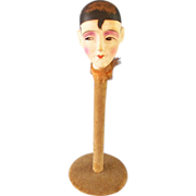 1920's Lady Hat Stand