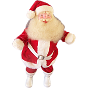 Harold Gale Santa Doll Figure