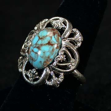 Sarah Coventry Heritage Ring