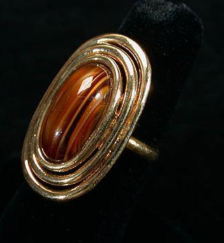 Sarah Coventry Premier Ring