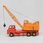 Dinky Toys Supertoy 20 Ton  Coles Mobile Crane Nbr 571