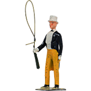 Britains Lead Ring Master from Circus Series