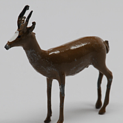 Britains Lead Bushbuck  #989 from Zoo series.