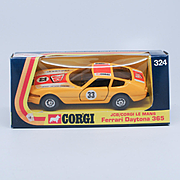 Corgi Ferrari Daytona 365 Le Mans  324